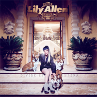 Lily Allen - Sheezus (Cover Album)